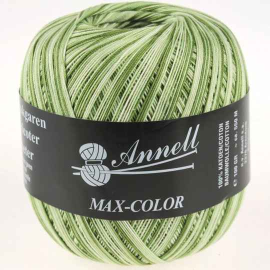Max Annell 3483 multi groen