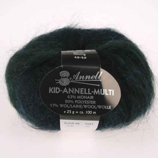 Kid Annell Multi 3190