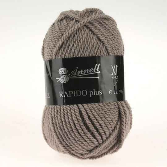 Annell Rapido Plus 9229 taupe