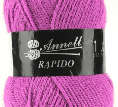 Annell Rapido 3280 cyclaam