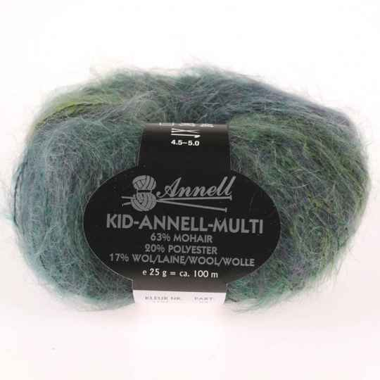 Kid Annell Multi 3191