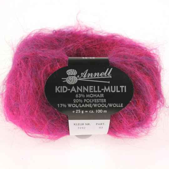 Kid Annell Multi 3192
