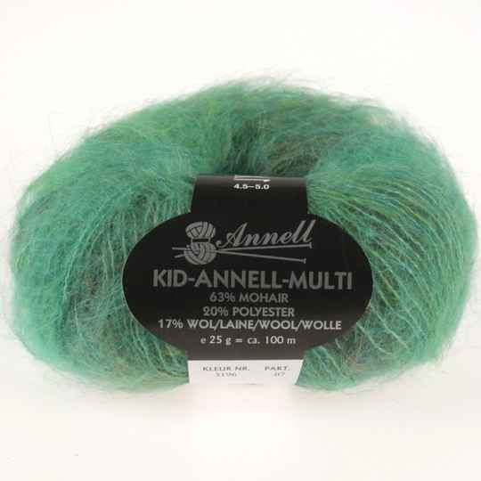 Kid Annell Multi 3196