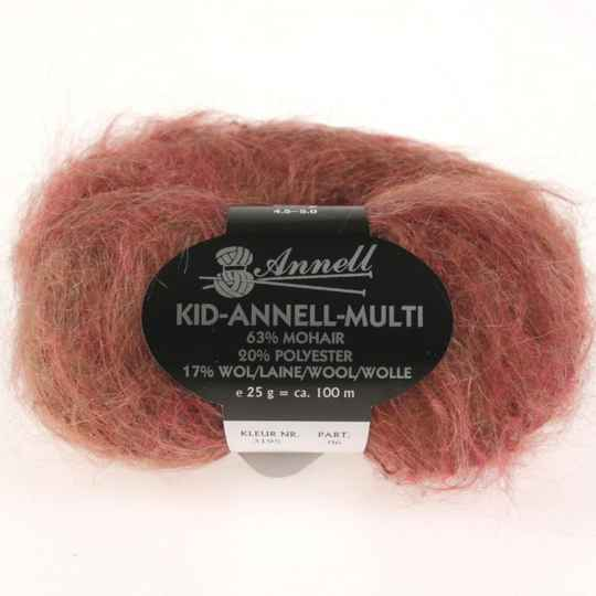 Kid Annell Multi 3195
