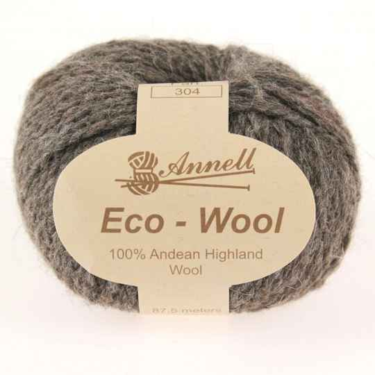 Annell Eco-Wool 558 naturel