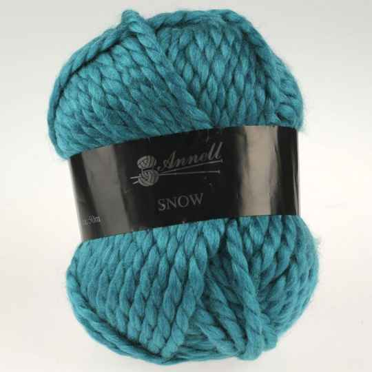 Annell Snow 3941 turquoise