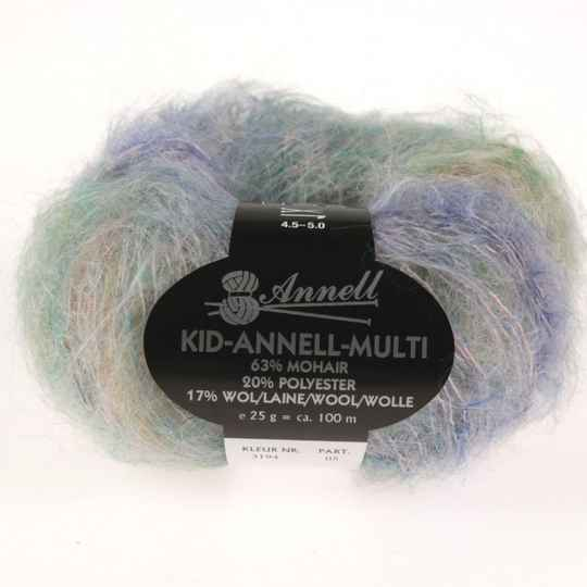 Kid Annell Multi 3194