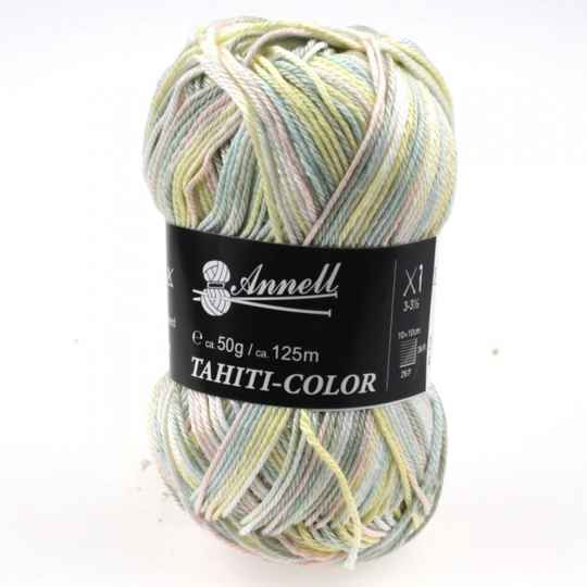 Annell Tahitit 3550