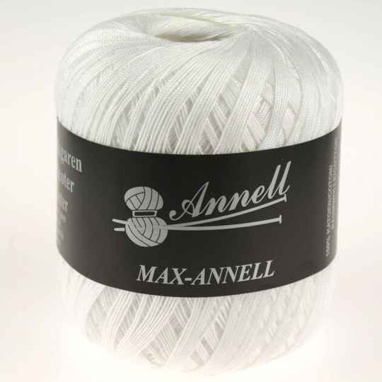 Max Annell 3443 wit