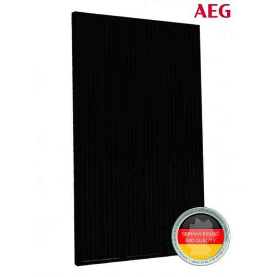 AEG AS-M1202B 330 Half Cel_Mono Full Black Uitverkoop