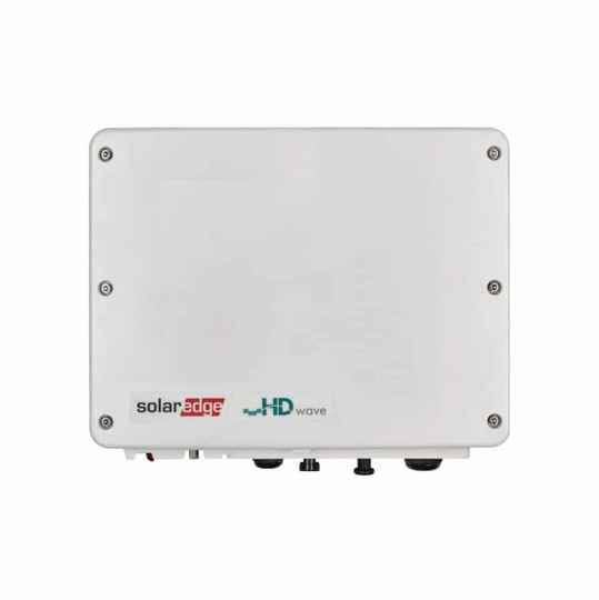 SolarEdge HD-Wave SE2200H SetApp omvormer