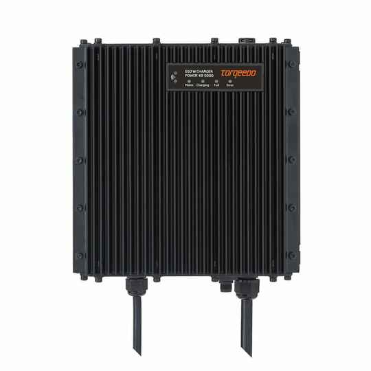 Torqeedo 650W 13A Power 48-5000 Acculader