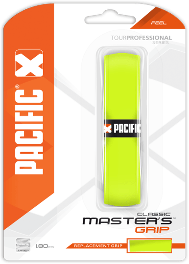 Pacific Basisgrip Classic Master Lime