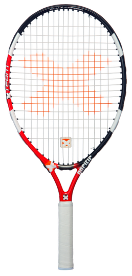 Pacific racket kids rood