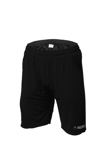 Pacific Short - Black - Orange F345