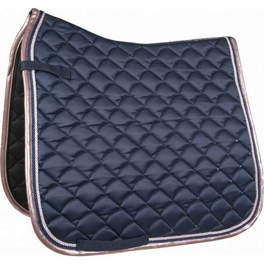 Cavallino marino copper Kiss navy