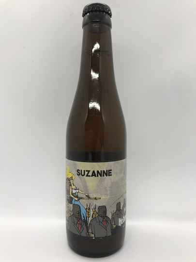 Suzanne - Hedonis Ambachtsbier