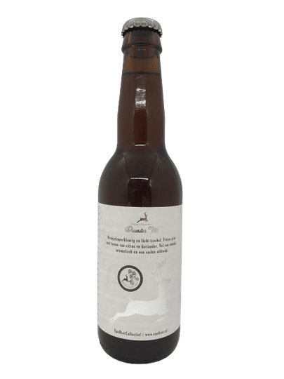 Duuster Wit - Epe Bier Collectief