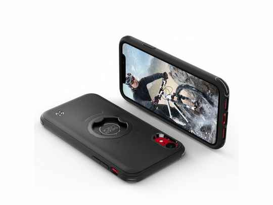 Gearlock Telefoonhoes Apple iPhone XR Zwart