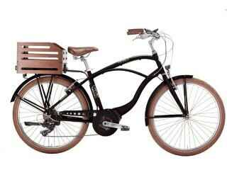 "E-MAUI 26"" HEER beach cruiser"