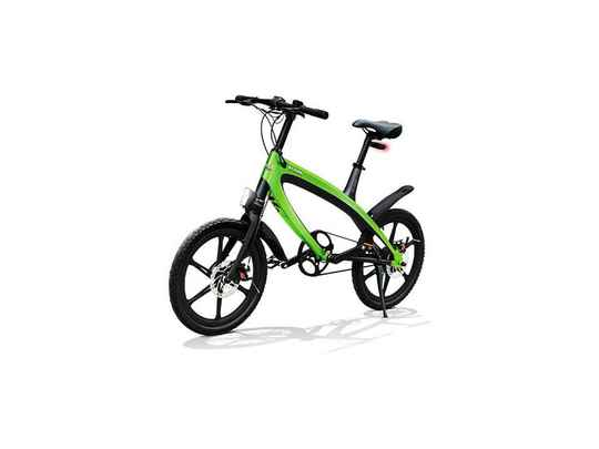 v ita mini e bike easy ride luxe versie