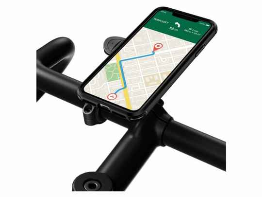 Gearlock Telefoonhoes iPhone 11 Bike Mount Case