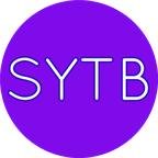 SYTB - Show Your True Beauty Art cloting