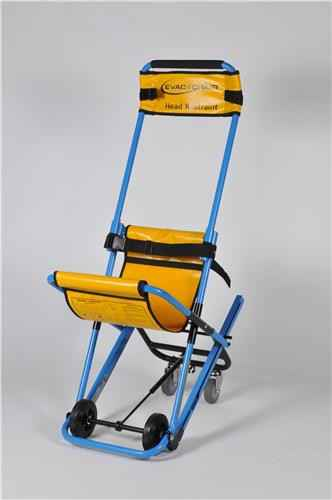 Evac Chair 300H incl hoes,pictogram, ophangbeugels