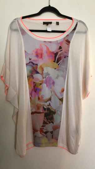 BLOUSE  TED BAKER  SIZE L