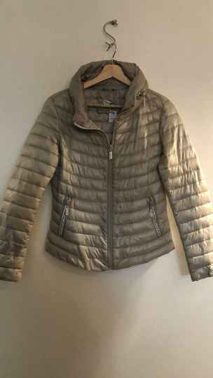 JAS BEIGE  FORTISSIMO SIZE S