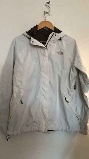 JAS THE NORTH FACE SIZE L
