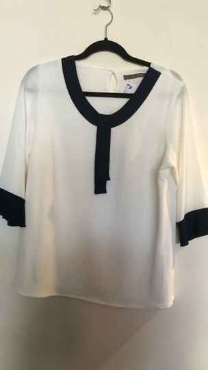 BLOUSE  MER & SUD SIZE S