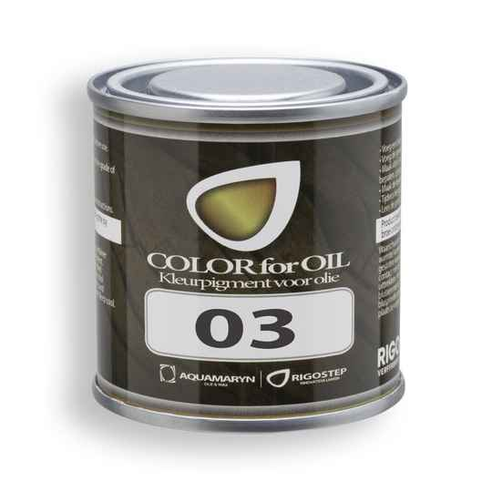 Color for Oil Country Oak (03)