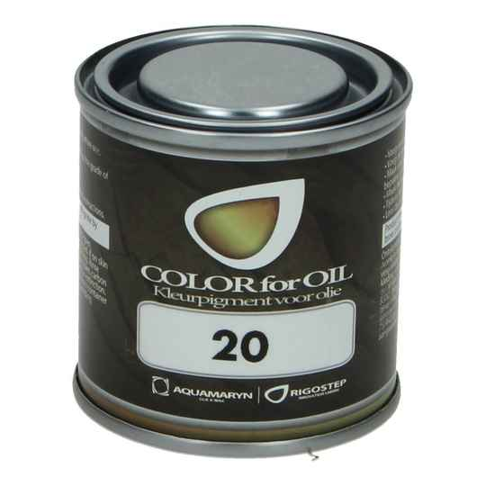 Color for Oil Black Forest (20)