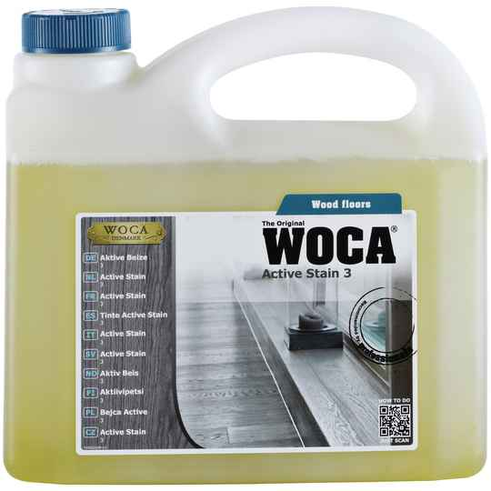 Woca Active stain 3 2,5L