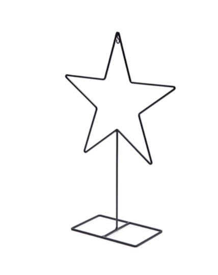 ORNAMENT STAR L