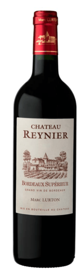 CHATEAU BEAUSEJOUR  Rouge