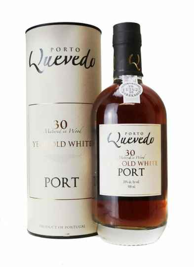 Porto - WHITE 30 YEARS OLD - 50cl