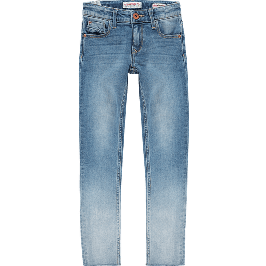JEANS AMIA LIGHT BLEACH