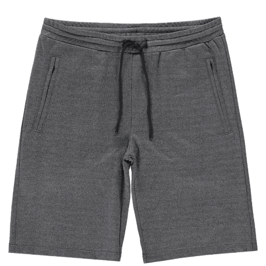 SHORT HERELL BLACK