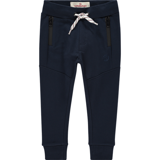JOGGINGBROEK SELIM DARK BLUE