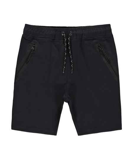 SHORT BRAGA BLACK