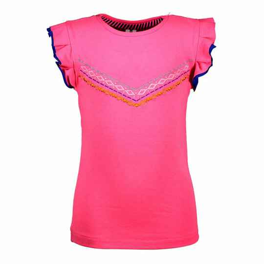 T-SHIRT KNOCK OUT PINK