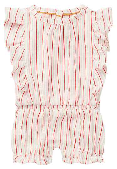 PLAYSUIT MAGEE