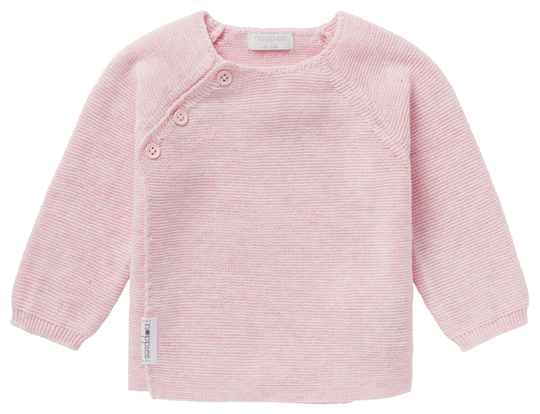 VESTJE PINO LIGHT ROSE MELANGE