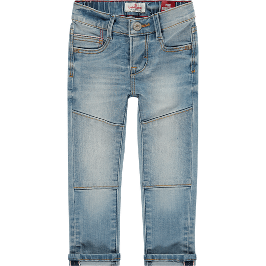 JEANS BRAD MINI LIGHT VINTAGE