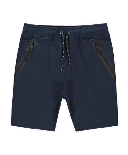 SHORT BRAGA NAVY