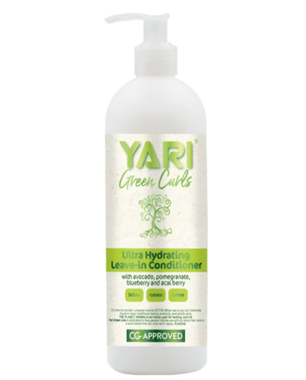 Yari Green Curls Ultra Hydrating Leave-in