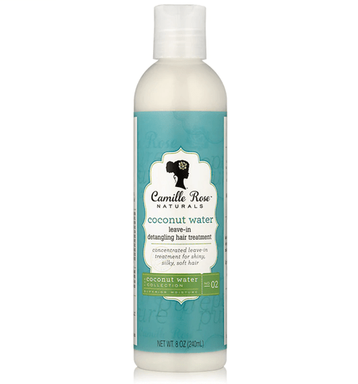 Camille Rose Coconut Water Leave-In