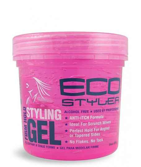 Eco Styler Curl & Wave Gel